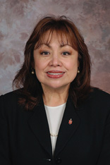 Council of Bishop's Gallery photo of Bishop Carcaño