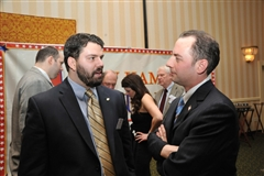 First in the Nation Celebration featuring RNC Chairman Reince Priebus